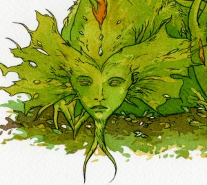 green_dragon_sphinx_web_detail_1