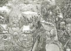 Dawn Botanist