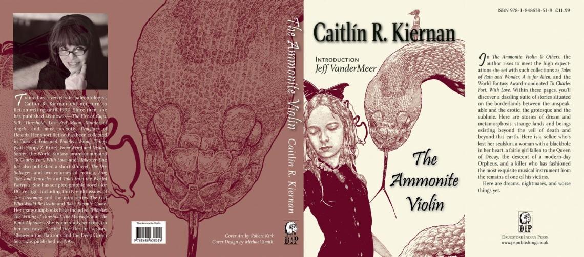 ammonite_violin_cover_design