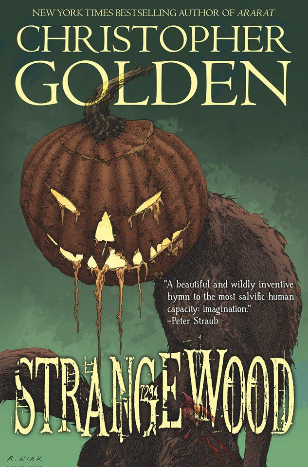 strangewood