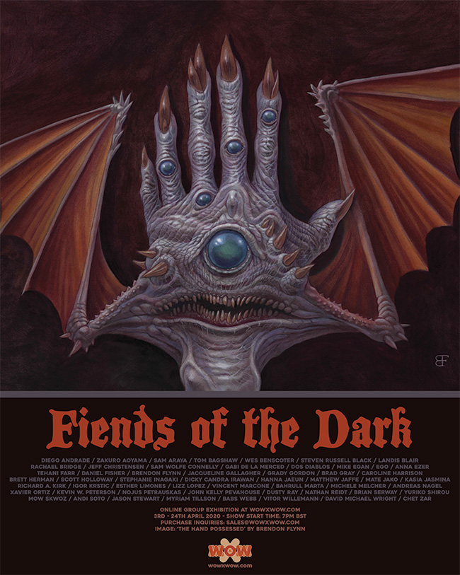 Fiends-of-the-Dark-Flyer